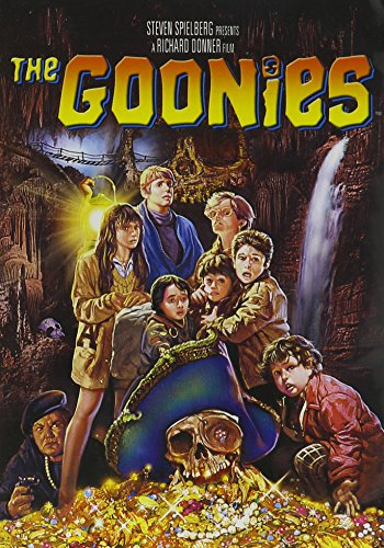Open-air Cinema with The Goonies – 27 August