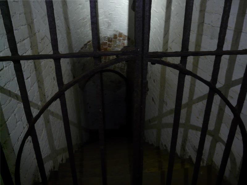 The Hidden Fort – Sunday 15th October