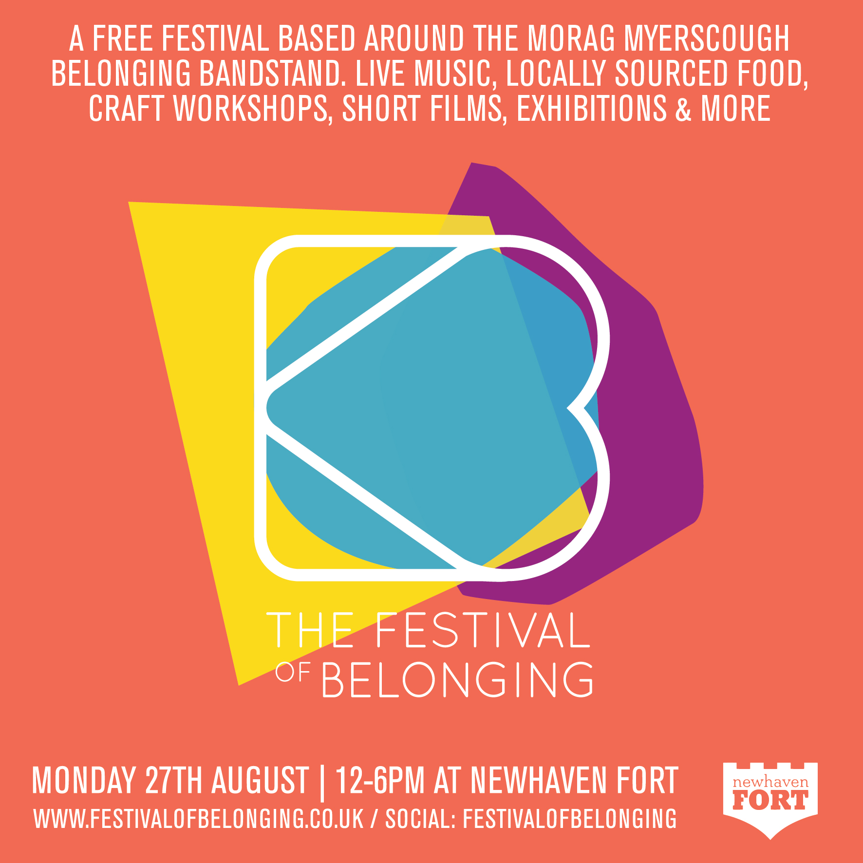 Festival of Belonging 27th August
