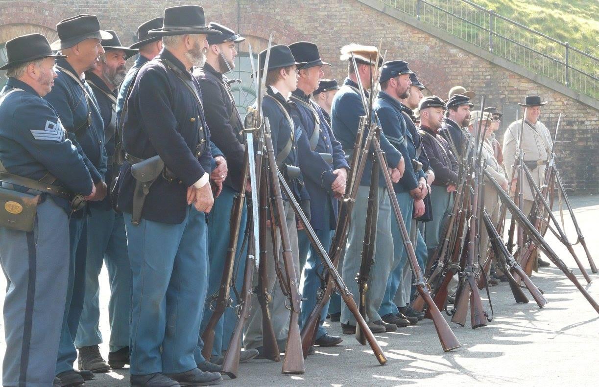 Southern Skirmish Association – Saturday 13th & Sunday 14th October