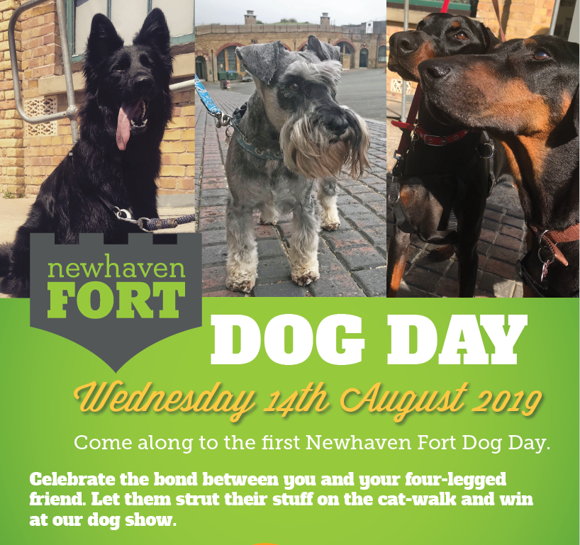 Dog Day August 14th 2019