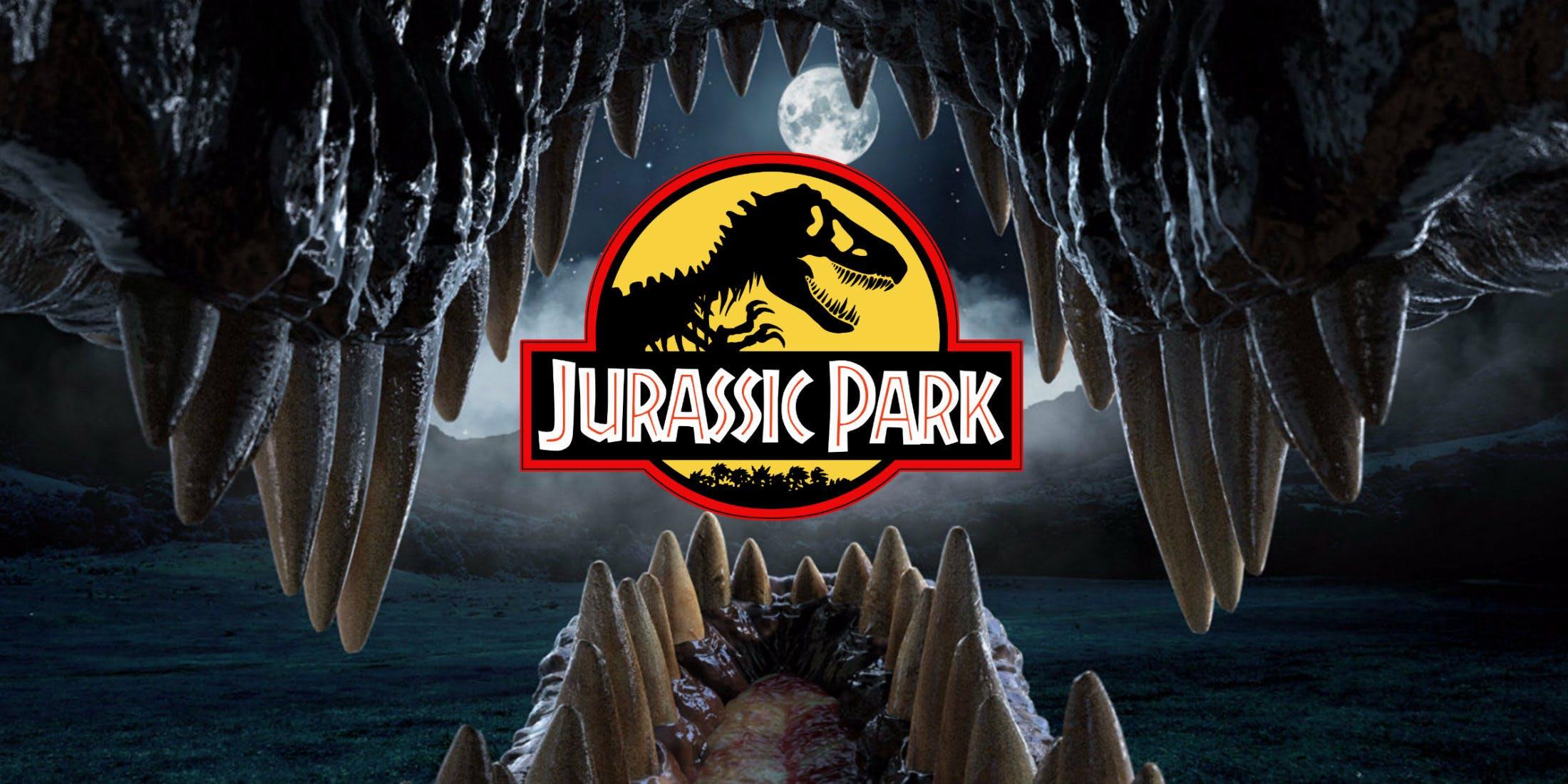 Jurassic Park – Open Air Cinema 17th August 2019