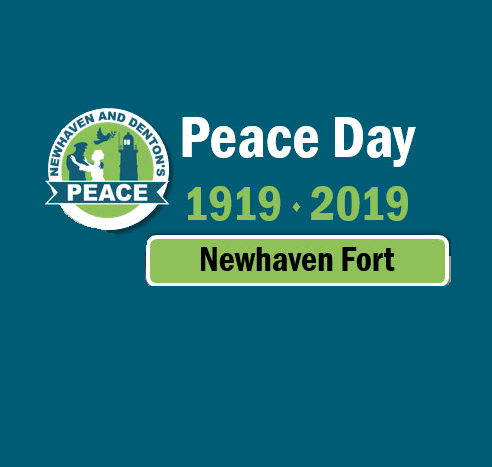 Peace Day 20th July 2019